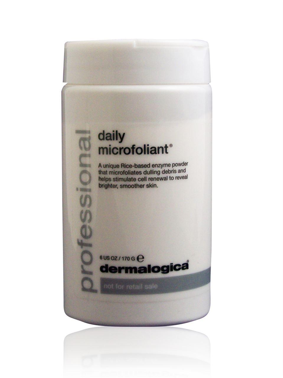 Daily Microfoliant Dermalogica