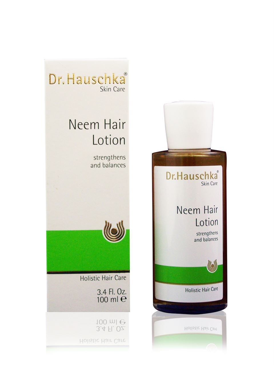 KoKoPala com  Dr  Hauschka Neem Hair Lotion 3 4 oz